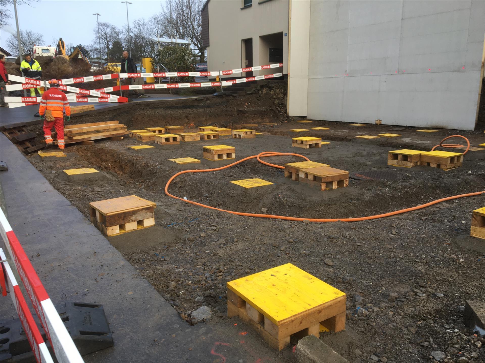 Erneuerung gastrokuche sporthotel kerenzerberg filzbach for Gastroküche